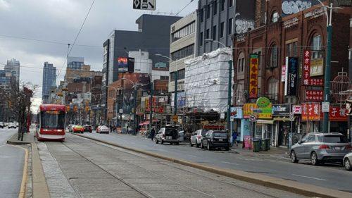 Chinatown toronto 2 e1582476171741 - Visitando Toronto con bebé, nuestro paso por Canadá