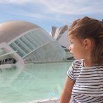 Valencia 150x150 - Destinos ideales para viajar con niños