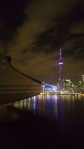 avion toronto 169x300 - Visitando Toronto con bebé, nuestro paso por Canadá