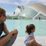 ciudad ciencias 150x150 - Top 10 imprescindibles en Valencia con niños