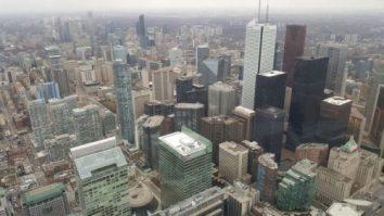 cnntower vistas 3 e1582476557297 354x199 - Visitando Toronto con bebé, nuestro paso por Canadá