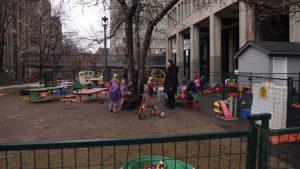 parque toronto 300x169 - ¿Qué hacer con niños en Toronto?