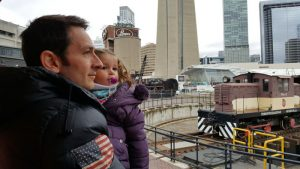 railway museum toronto 10 300x169 - Visitando Toronto con bebé, nuestro paso por Canadá