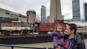 railway museum toronto 11 300x169 - Visitando Toronto con bebé, nuestro paso por Canadá