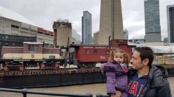 railway museum toronto 11 e1582476289784 355x199 - Visitando Toronto con bebé, nuestro paso por Canadá