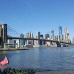 DUMBO 150x150 - Día 4 de Nueva York con bebé: ¡Por fin visitamos el puente de Brooklyn!