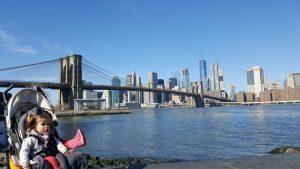 DUMBO 300x169 - ¡Visitamos el puente de Brooklyn! Día 4 en Nueva York