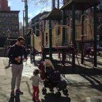 DeSalvio playground 150x150 - ¡Visitamos el puente de Brooklyn! Día 4 en Nueva York