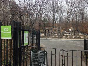 Diana Ross playground 300x225 - Parques infantiles en Nueva York