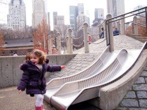 Heckscher playground 2 300x225 - Parques infantiles en Nueva York
