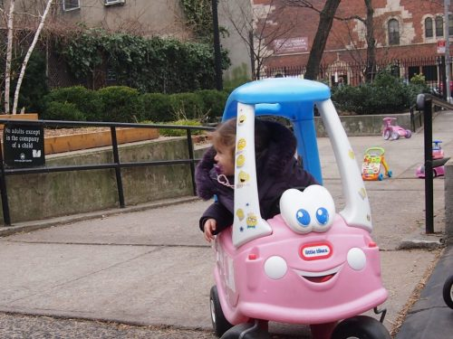 clement park 3 e1564583324905 - Parques infantiles en Nueva York