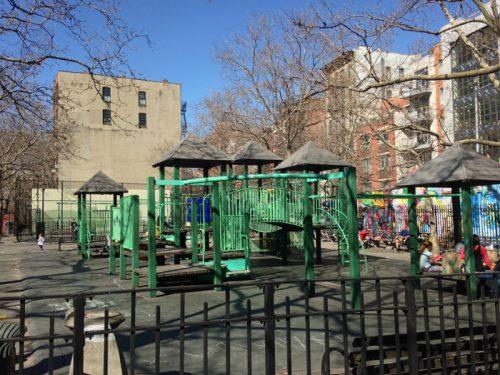 first park 2 e1564583235635 - Parques infantiles en Nueva York
