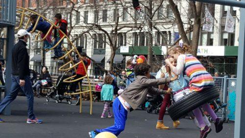 madison square park 3 e1564582400963 - Parques infantiles en Nueva York