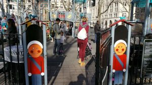 madison square park 300x169 - Parques infantiles en Nueva York