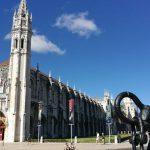 monasterio jeronimos belem 150x150 - Lisboa con amigas, una escapada para no olvidar