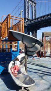 parque dumbo 169x300 - Parques infantiles en Nueva York