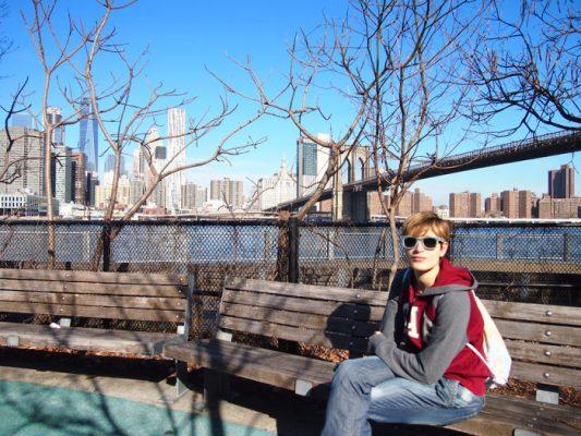 pier1 playground 4 533x400 - Parques infantiles en Nueva York