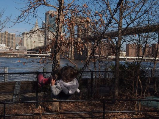 pier1 playground 5 534x400 - Viajar a Nueva York en familia, ¿te animas?