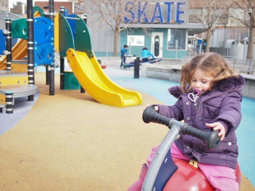 pier25 playground 3 e1564583091951 - Parques infantiles en Nueva York