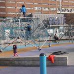 pier25 playground 4 150x150 - Parques infantiles en Nueva York