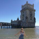 torre de belem 150x150 - Lisboa con amigas, una escapada para no olvidar