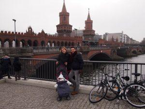 Berlin sovietico 2 300x225 - Berlín con bebé, la capital alemana en familia
