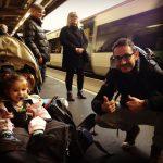 Londres estacion gatwich 150x150 - Londres con bebé: Nuestro itinerario de 4 días