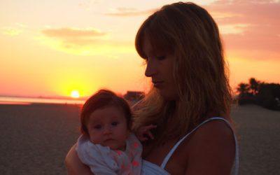 Road trip por Andalucía con bebé en una semana