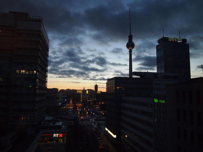 berlin hotel 2 - Berlín con bebé, la capital alemana en familia