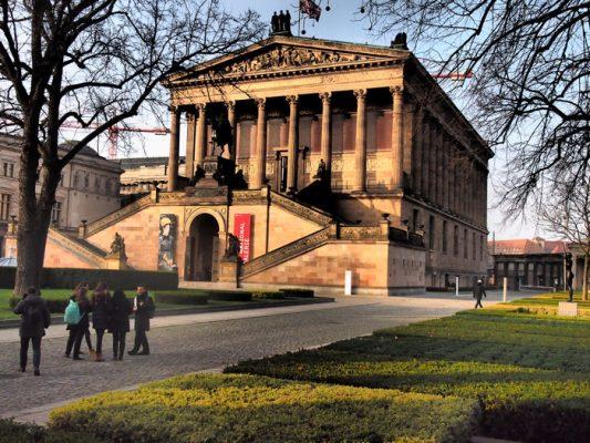 berlin isla museos 4 533x400 - Berlín con bebé, la capital alemana en familia