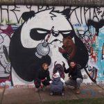 berlin muro 3 150x150 - Berlín con bebé, la capital alemana en familia