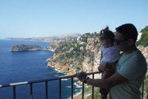 cabo la nao 2 300x202 - El Cabo de la Nao y sus playas con bebé