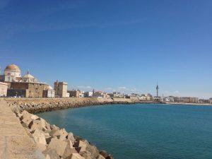 cadiz 300x225 - Road trip por Andalucía con bebé en una semana