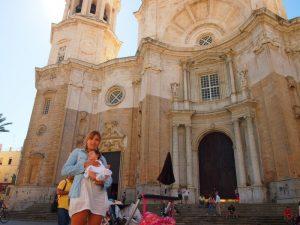 cordoba 13 300x225 - Road trip por Andalucía con bebé en una semana
