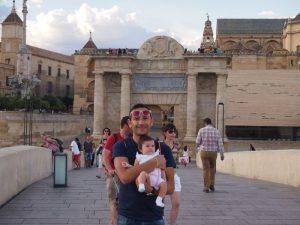 cordoba 6 300x225 - Road trip por Andalucía con bebé en una semana