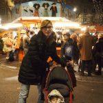Estrasburgo y Friburgo en Navidad