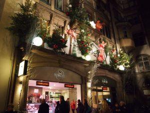 estrasburgo 6 300x225 - ESTRASBURGO Y FRIBURGO en Navidad con bebé