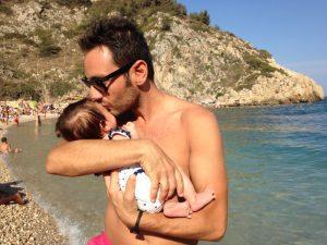 granadella 3 300x225 - El Cabo de la Nao y sus playas con bebé