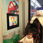 interrail tren salzburgo 150x150 - Interrail con bebé: recorriendo Europa