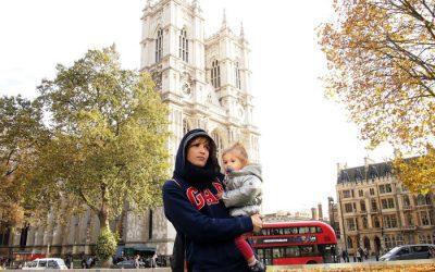 Londres con bebé: Nuestro itinerario de 4 días