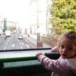londres bus 2 150x150 - ¿Qué hacer gratis o casi gratis en Londres con bebé?
