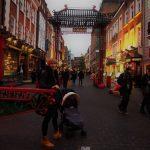 londres chinatown 150x150 - Londres con bebé: Nuestro itinerario de 4 días