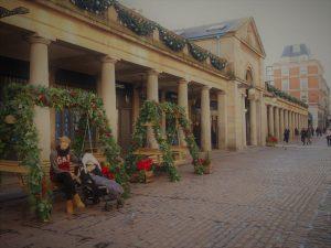 londres convent garden 2 300x225 - Londres con bebé: Nuestro itinerario de 4 días