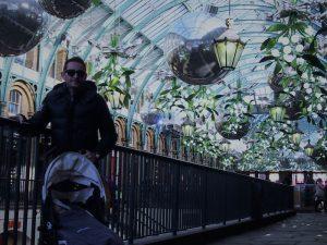 londres convent grden 300x225 - Londres con bebé: Nuestro itinerario de 4 días