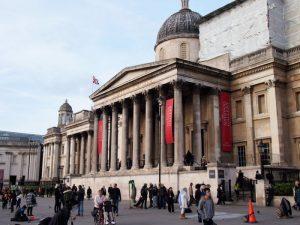 londres museo 300x225 - ¿Qué hacer gratis o casi gratis en Londres con bebé?