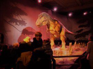 londres museo historia natural 3 300x225 - Londres con bebé: Nuestro itinerario de 4 días