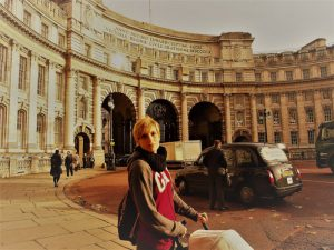 londres palacio 300x225 - Londres con bebé: Nuestro itinerario de 4 días