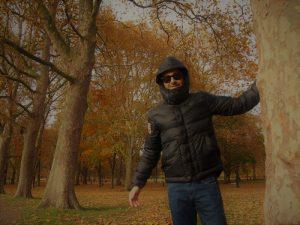 londres parque palacio 300x225 - Londres con bebé: Nuestro itinerario de 4 días