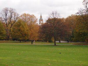 londres parques 3 300x225 - Londres con bebé: Nuestro itinerario de 4 días