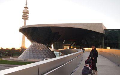 munich bmw 5 400x250 - Blog de padres viajeros